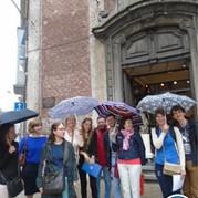 4) De Pelgrimscode Gent