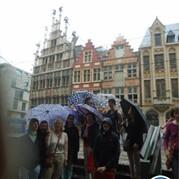 9) De Pelgrimscode Gent
