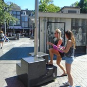 16) Foute Vrienden  Amsterdam