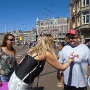 8) Foute Vrienden  Amsterdam