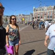 9) Foute Vrienden  Amsterdam