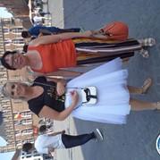 11) Sex in the City - Vrijgezellendag voor Vrouwen Brugge