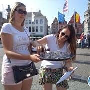 13) Sex in the City - Vrijgezellendag voor Vrouwen Brugge