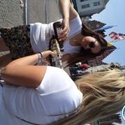 14) Sex in the City - Vrijgezellendag voor Vrouwen Brugge