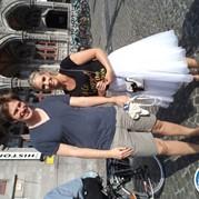 27) Sex in the City - Vrijgezellendag voor Vrouwen Brugge