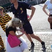 3) Sex in the City - Vrijgezellendag voor Vrouwen Brugge