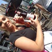 6) Sex in the City - Vrijgezellendag voor Vrouwen Brugge