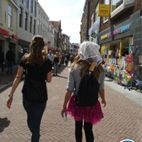 Escape in the City Leiden