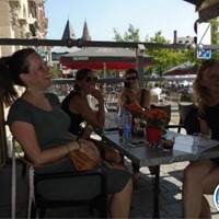 Escape in the City Gent