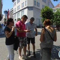 Escape in the City Hasselt