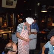 10) Maffia Diner Moordspel Rotterdam