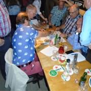 22) Maffia Diner Moordspel Rotterdam