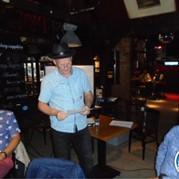 23) Maffia Diner Moordspel Rotterdam
