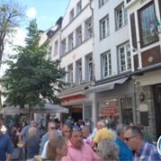 12) Allo Allo Düsseldorf