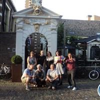 Walking Diner Alkmaar