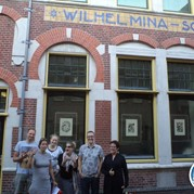 25) Walking Diner Alkmaar