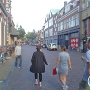27) Walking Diner Alkmaar