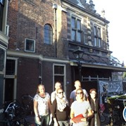 30) Walking Diner Alkmaar