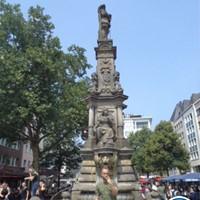 City Risk Köln / Keulen