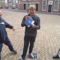 Walking Diner Dordrecht