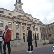 10) Walking Diner Dordrecht