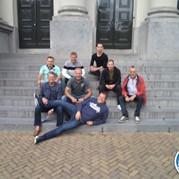 11) Walking Diner Dordrecht