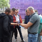 13) Walking Diner Dordrecht