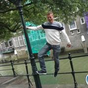 14) Walking Diner Dordrecht