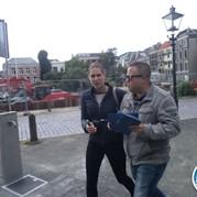 18) Walking Diner Dordrecht
