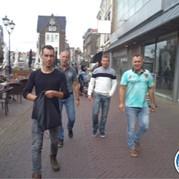 2) Walking Diner Dordrecht