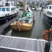 20) Walking Diner Dordrecht