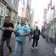 21) Walking Diner Dordrecht