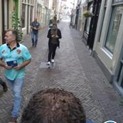 22) Walking Diner Dordrecht