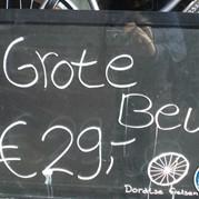 29) Walking Diner Dordrecht
