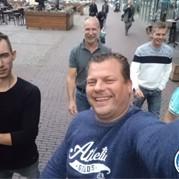 3) Walking Diner Dordrecht