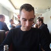 30) Walking Diner Dordrecht