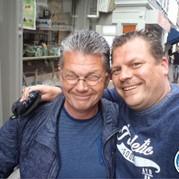 6) Walking Diner Dordrecht