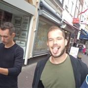 7) Walking Diner Dordrecht