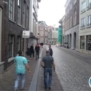9) Walking Diner Dordrecht