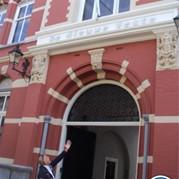 2) De Pelgrimscode Breda