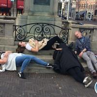Hunted Den Haag