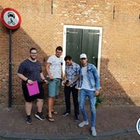 Hunted Amersfoort