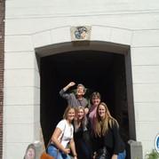 10) City Gps Tocht Dordrecht