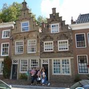 11) City Gps Tocht Dordrecht