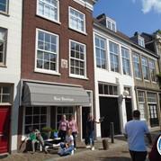 12) City Gps Tocht Dordrecht