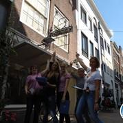 13) City Gps Tocht Dordrecht