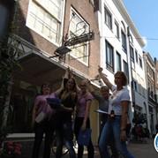 14) City Gps Tocht Dordrecht