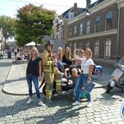 15) City Gps Tocht Dordrecht
