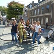 16) City Gps Tocht Dordrecht