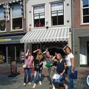 18) City Gps Tocht Dordrecht